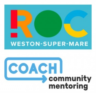 Exciting opportunity to lead ROC & COACH Community Mentoring Programme in Weston and Worle