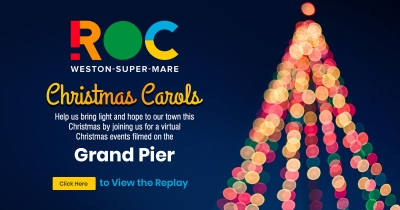 ROC Carol Service - Thanks and Replay is Live